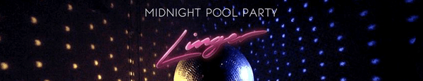 Midnight Pool Party - acid stag