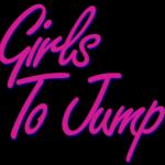 Airwolf & Jasper - Girls To Jump - acid stag