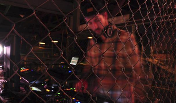acid stag DJ ARDIE