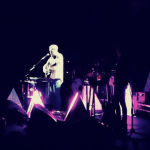 James Vincent McMorrow - Sydney Opera House - ACID STAGT