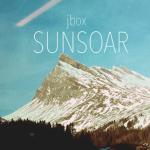 Jbox - Sunsoar EP - acid stag