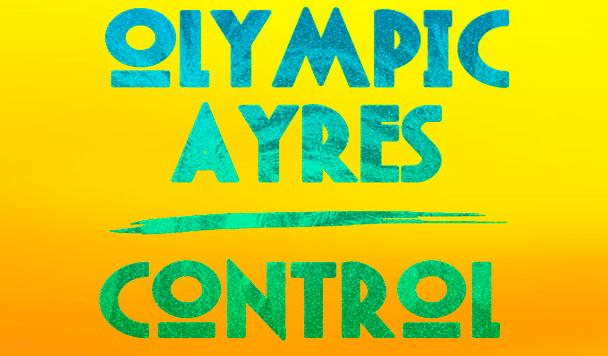 Olympic Ayres - Control - acid stag