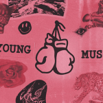 The Industry - Introducing Young Muscle - acid stag