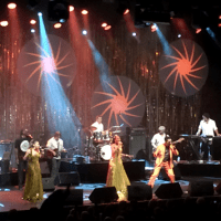 Boney M + Passerine: The Palms at Crown, June 29  [GIG Review]