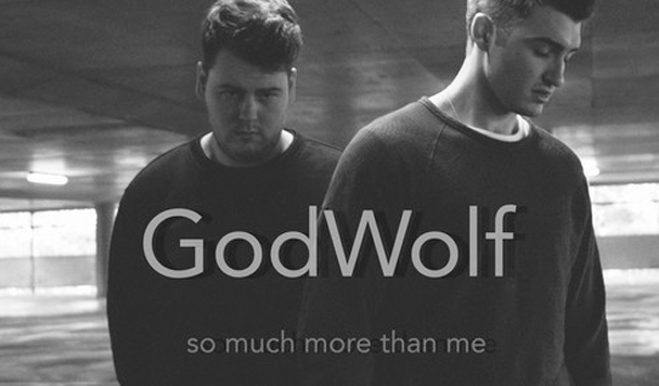 GodWolf - So Much More Than Me  [New Single] - acid stag