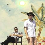 Golden Coast - Break My Fall  [New Sounds]  -acid stag