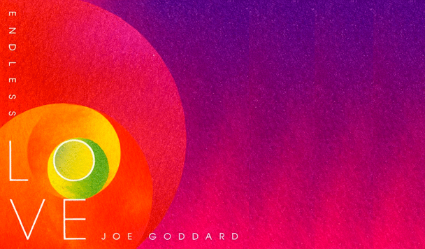 Joe Goddard - Endless Love (ft. Betsy)  [New Single] - acid stag