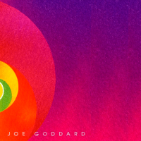 Joe Goddard: Endless Love (ft. Betsy)  [New Single]