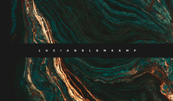 LUCIANBLOMKAMP - Post-Nature - acid stag
