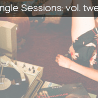 Single Sessions: Volume Twelve