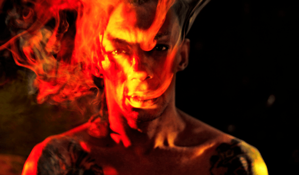 Tricky - Nicotine Love (ft. Francesca Belmonte)  [New Single] - acid stag