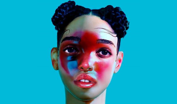 FKA Twigs - LP1 [Review + Stream] - acid stag