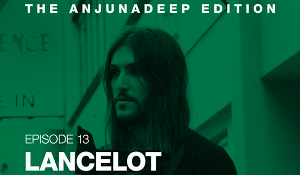 Hump Day Mixes - Lancelot - Anjunadeep - acid stag