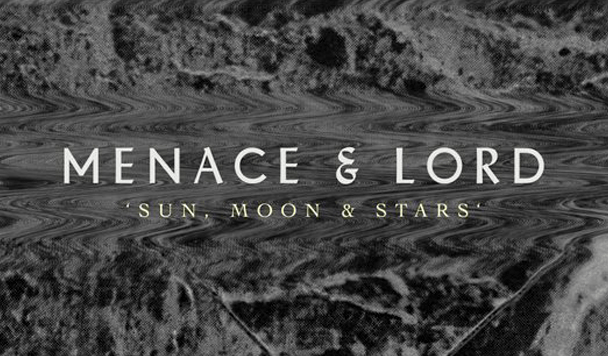 Menace & Lord - Sun, Moon & Stars Pt.1 - acid stag