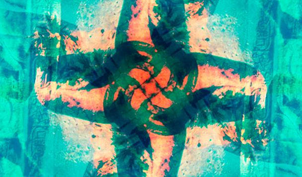 New Mantra - Manzoni - acid stag