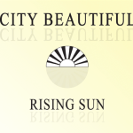 City Beautiful - Rising Sun  [New Single] - acid stag