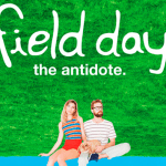 Field Day 2015 - Line-up Announced - acid stag