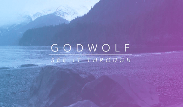 GodWolf - See It Through  [Music Video] - acid stag