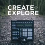 Ta ku - Create & Explore [Stream] - acid stag