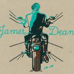 Dale Earnhardt Jr Jr - James Dean  [New Single] - acid stag