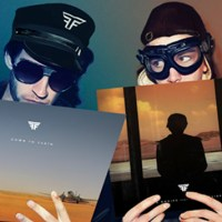 Flight Facilities - Down to Earth  [Album Review]