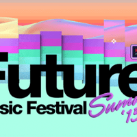 Future Music Festival 2015 Line-up Revealed
