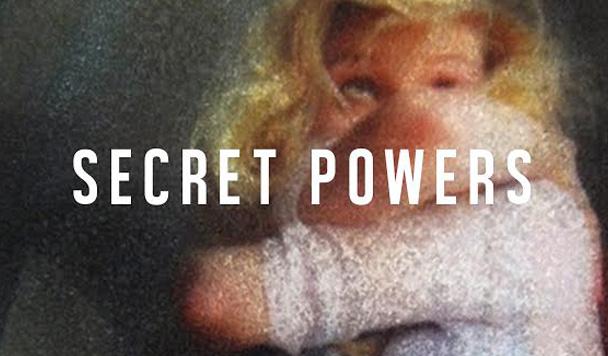 Yeo - Secret Powers  [New Music] - acid stag