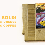FARE SOLDI - Macca & Cheese, Eis Coffee  [New Music] - ACID STAG