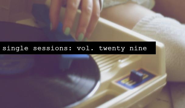 Single Sessions - Gosh Pith, Tei Shi, La+ch, Klo, Michelle Xen - acid stag
