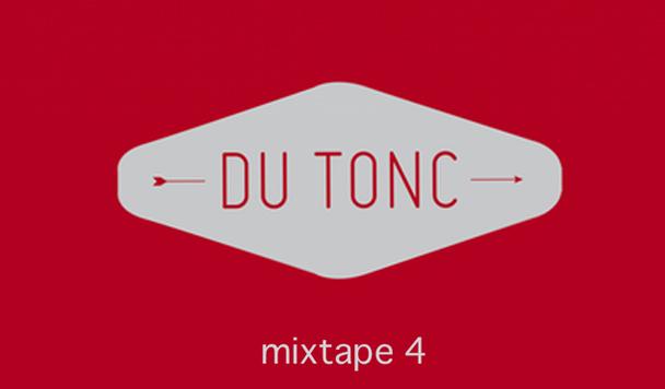 Du Tonc - Mixtape 4  [MixTape] - acid stag