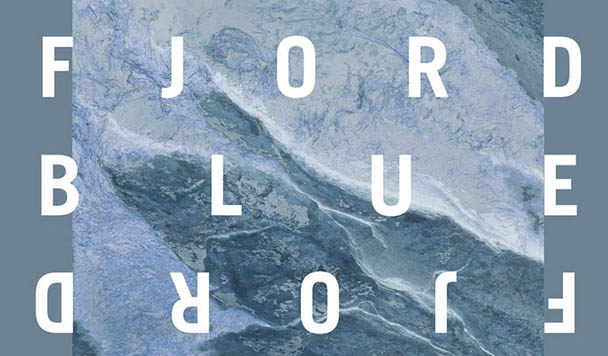 Fjord - Blue [New Music] - acid stag