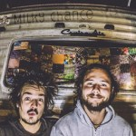 Milky Chance - Unknown Song (ft. Paulina Eisenberg) [New Single] - acid stag