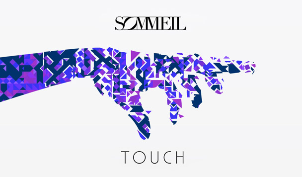 Sommeil - Touch [New Music] - acid stag