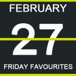 Friday Favourites - Silk Rhodes, A.CHAL, BREAKFAST, BORDO, Tom Demac - acid stag