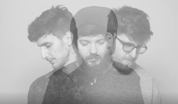 Garden City Movement - My Only Love [New Single] - acid stag