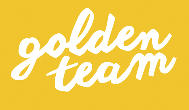Gold is for the Golden Team  - You're On My Mind - acid stag