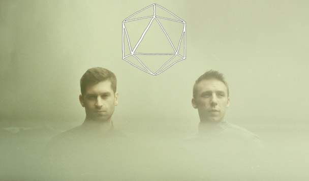 ODESZA at Oxford Art Factory - acid stag