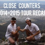 Close Counters - Aussie Tour Recap - acid stag