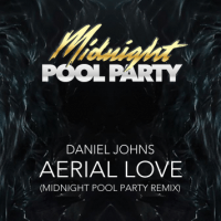 Daniel Johns - Aerial Love (Midnight Pool Party Remix) [Premiere]
