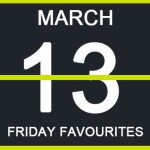 Friday Favourites - SILVR, Stockhaus, huonkind, Y2K, Cotton Claw - acid stag