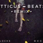 Goldielocks - Moonbeam (Atticus Beats Remix) - acid stag