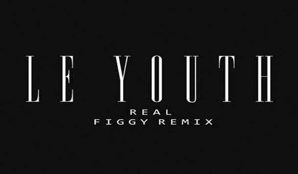 Le Youth - REAL (Figgy Remix) - acid stag