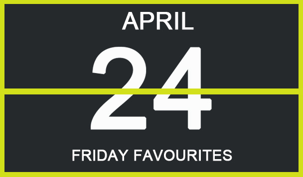 Friday Favourites - HNNY, Elliot Moss, Gosh Pith, Kissey, WMNSTUDIES, WASPY - acid stag
