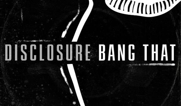 Disclosure - Bang That - acid stag