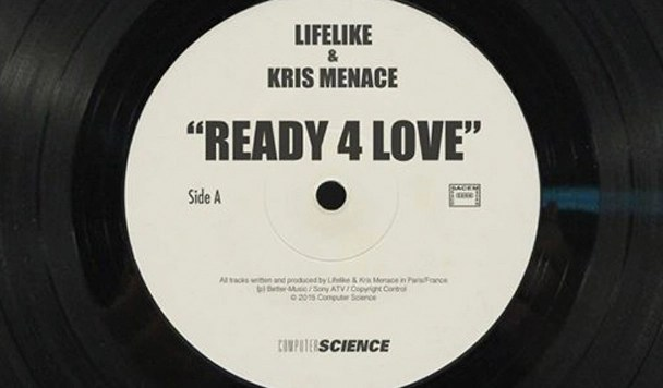 Lifelike and Kris Menace - Music To…Get Ready 4 Love - acid stag