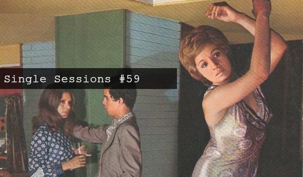 Single Sessions - Lupa J, GRRL PAL, XPLOR BYLB, ZANDA, WYWEp - acid stag