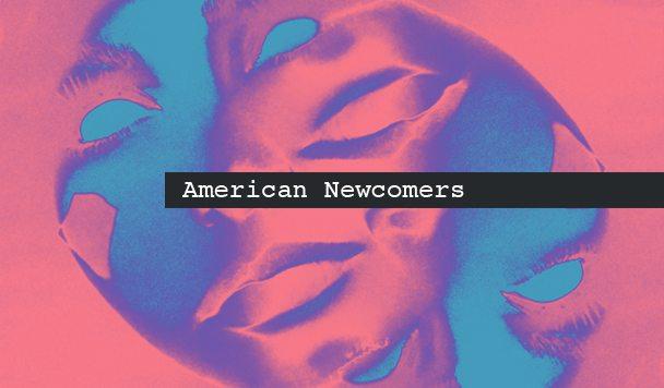 American Newcomers - Orfeo, Jupiter Thief, Arswain, Lanes, ves - acid stag