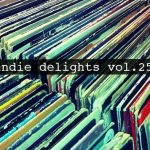 Indie Delights - Tiny Little Houses, Wells, GIRL FRIEND, Gibberish, Rey Pila - acid stag