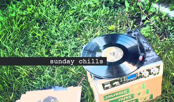Sunday Chills - Swim Good, Merival, GOVS, myk, Ta-ku, Owen Pallett - acid stag