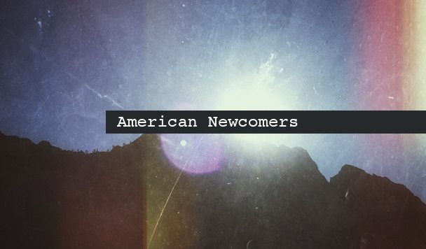 American Newcomers - Blank Brothers, Thomas Crystal, Peter Wise, Choice, deelanZ - acid stag